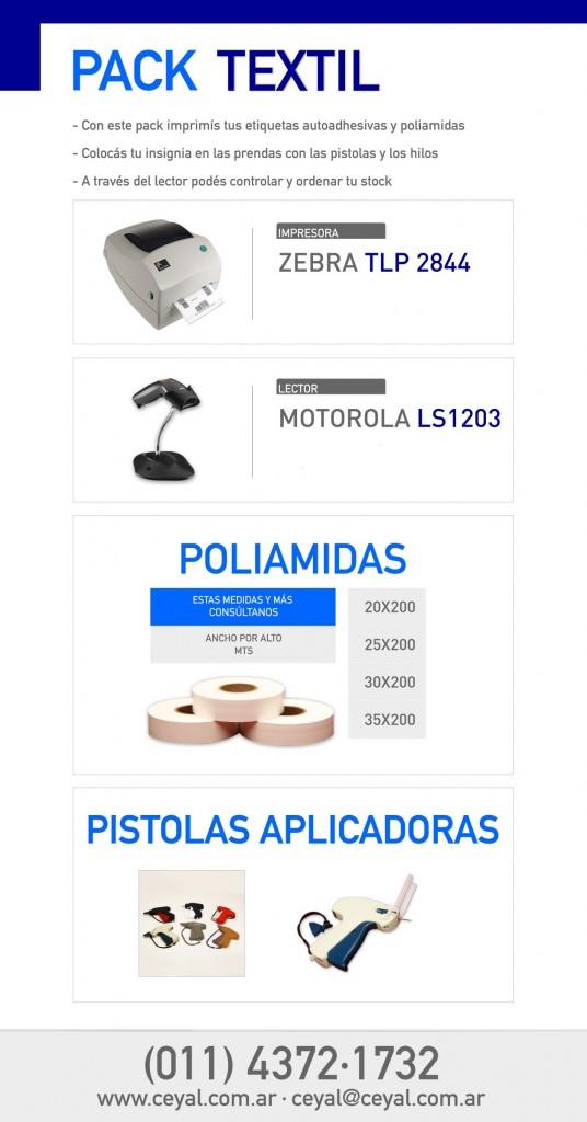 ETIQUETAS AUTOADHESIVAS, ROSARIO