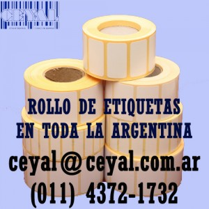 RIBBON 83MMX450MTS CERA REGULAR