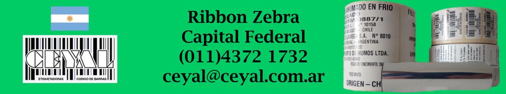 Ribbon Zebra Capital Federal