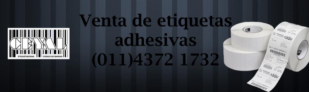 Ribbon 40x300 cera resina toda la argentina