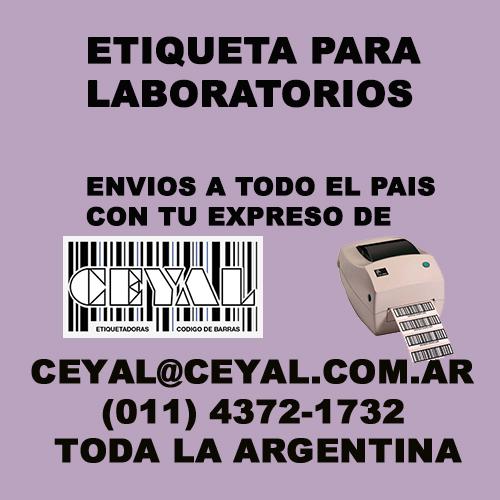 850 etiquetas de fasco para Buzo Avellaneda (011) 4372 1732