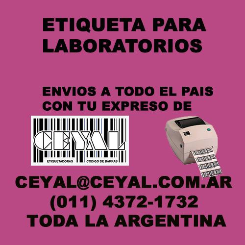 CAMBIO DE CABEZAL IMPRESORA ZEBRA 2844 ARGENTINA - CEYAL (
