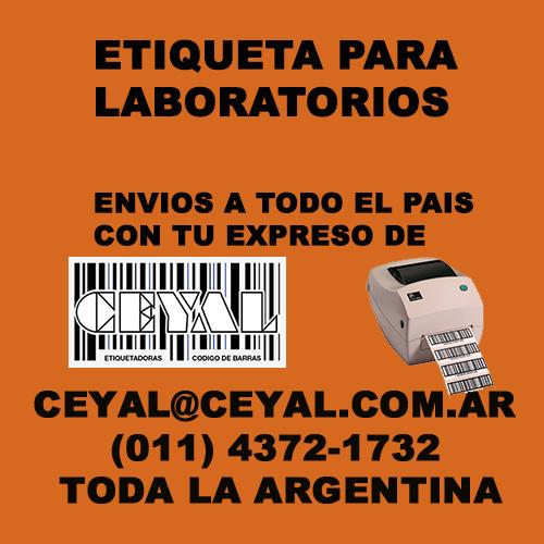 COMO FABRICAR ETIQUETAS TERMICAS ADHESIVAS ARGENTINA - CEYAL