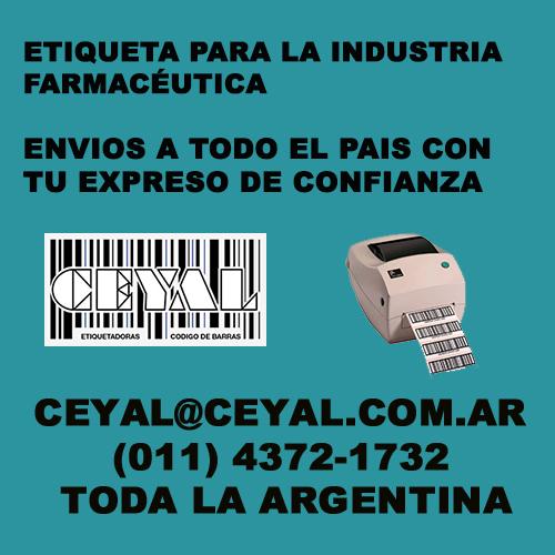 COMPRA ZEBRA GC 420 T ARGENTINA-CEYAL (011 43721732)