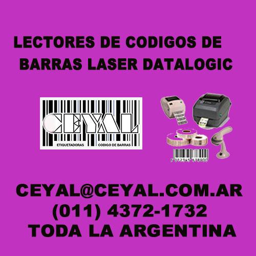 900 etiquetas de fasco para Proveedores disco Once 011 4372 1732