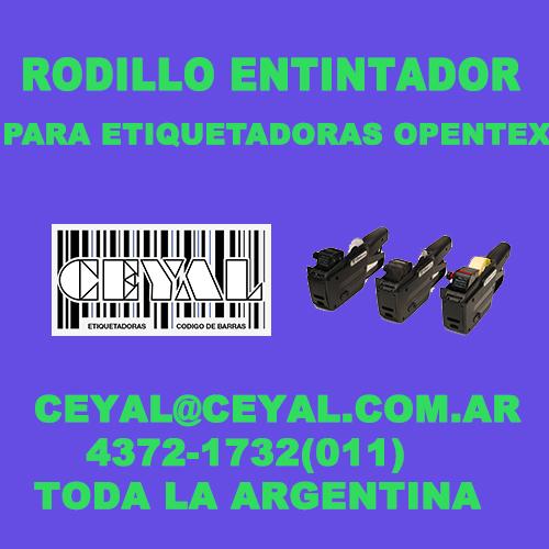 DONDE COMPRAR REPUESTOS PARA ETIQUETADORAS CEYAL ARGENTINA