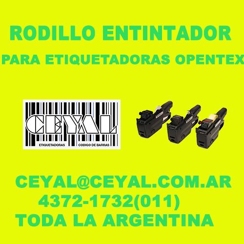 DONDE COMPRAR RODILLOS ENTINTADORAS CEYAL ARGENTINA