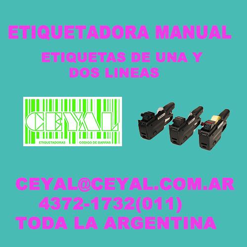 Etiquetas opp en blanco Free Shops Argentina
