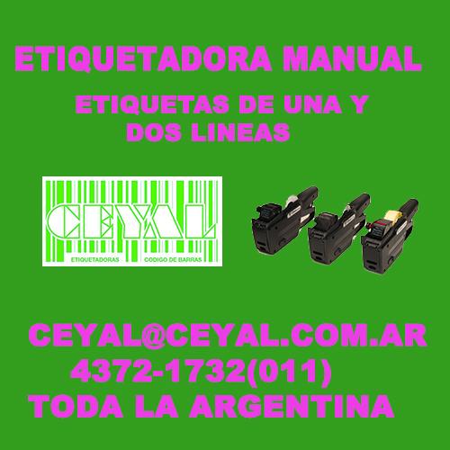 ETIQUETAS PARA ELABORACION Y VENCIMIENTO DE ALIMENTOS CEYAL ARGENTINA