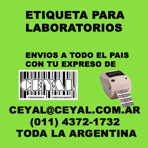 IMPRESORAS PARA MEDIANAS Y GRANDES CANTIDADES DE ETIQUETAS TODA LA ARGENTINA CEYAL