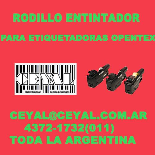 RODILLO ENTINTADOR CEYAL ARGENTINA CEYAL ARGENTINA