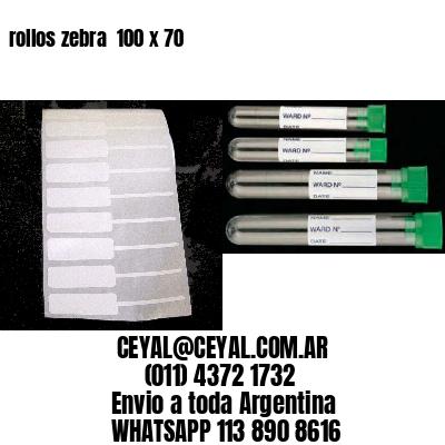 rollos zebra  100 x 70